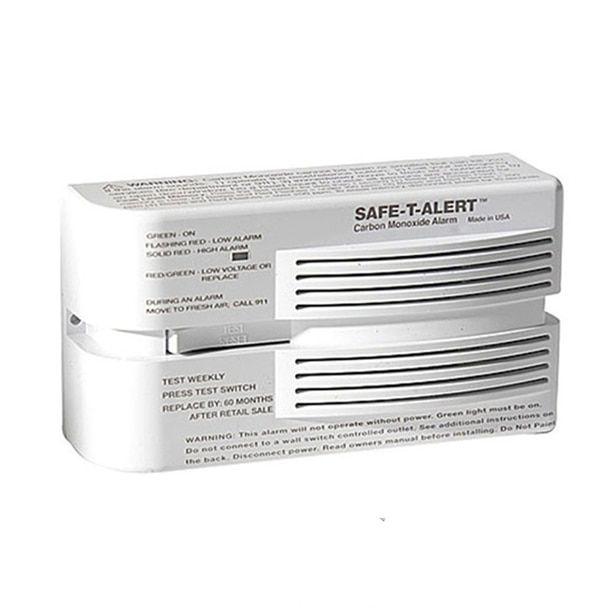 Safe T Alert 40 441 P Wt Rv Propane Leak Detector Alarm Lp Gas