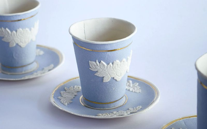 Image result for fancy paper cups
