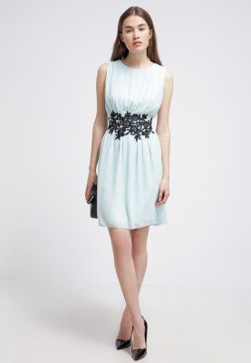 f808809d0eb8 Little Mistress Cocktailkleid   festliches Kleid - mint - Zalando.de ...