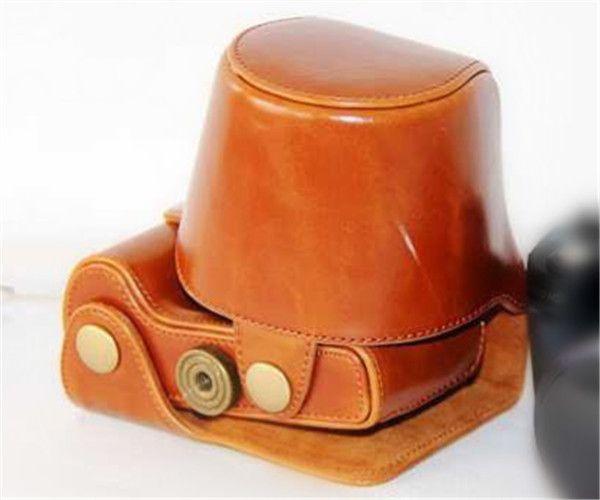 Protective Leather Camera Case canon sx510hs - Buscar con Google