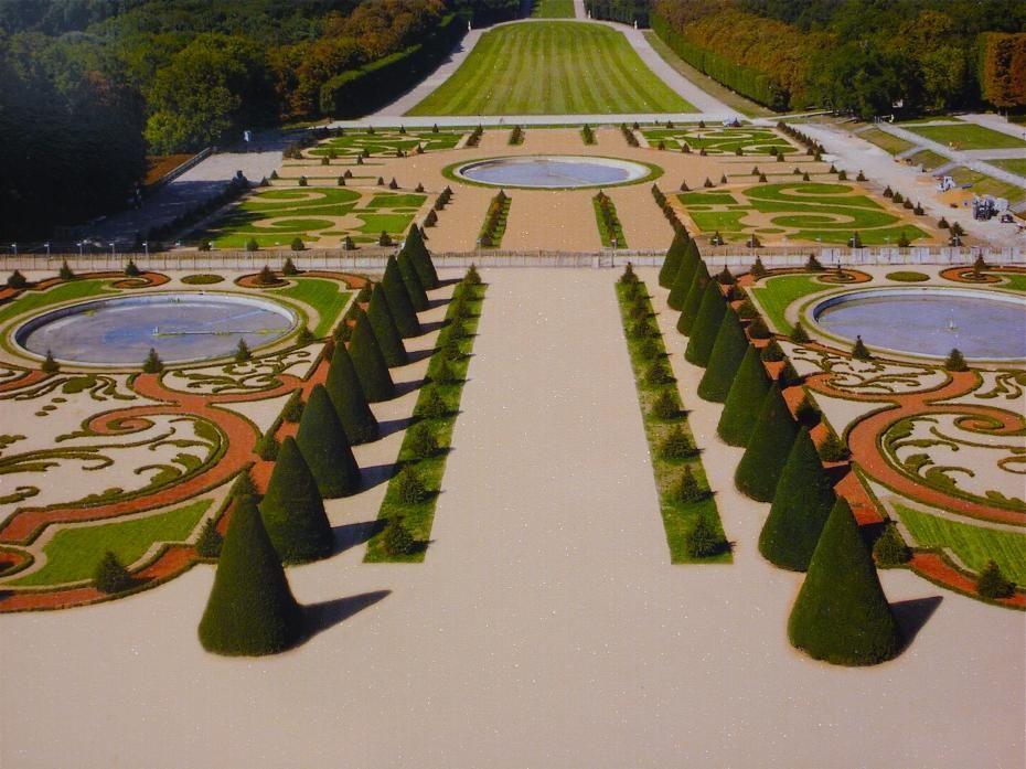 Jardins de Sceaux