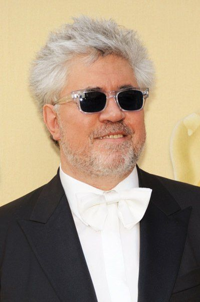 Pedro Almodovar. Director de cine 24 septiembre