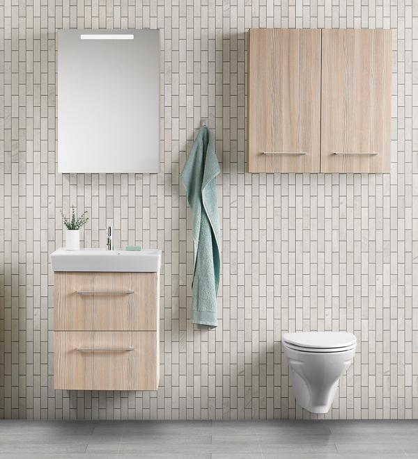 Ondiepe Kast Badkamer.Gebruik De Ruimte Boven Het Toilet Om Een Ondiepe Kast Op Te Hangen