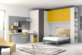 Camerette Fabbrica ~ Tumidei spazi di design per ragazzi zona giorno e complementi d