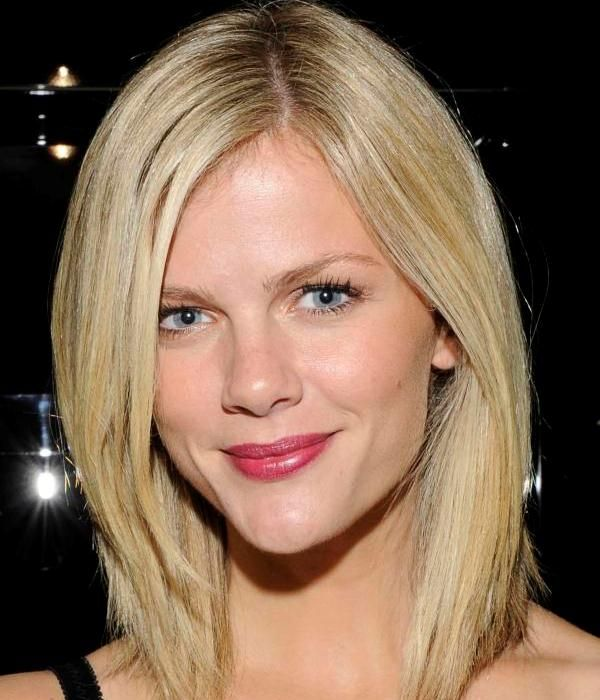 Fine 1000 Images About Hair Styles On Pinterest Long Bob Hairstyles Hairstyle Inspiration Daily Dogsangcom