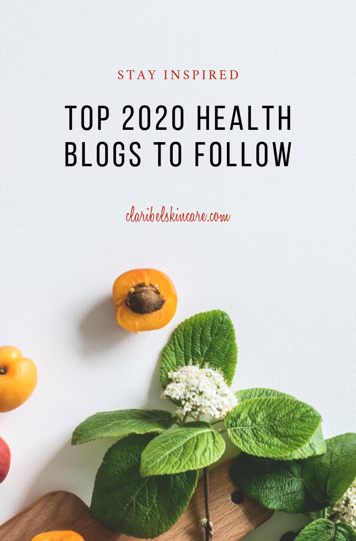 Top 2020 Health Blogs For Inspiration & Motivation