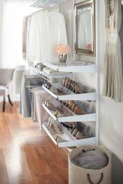 Rubbermaid Fasttrack Satin Nickel Plastic Sliding Shelf Lowes Com Sliding Shelves Shelves Rubbermaid