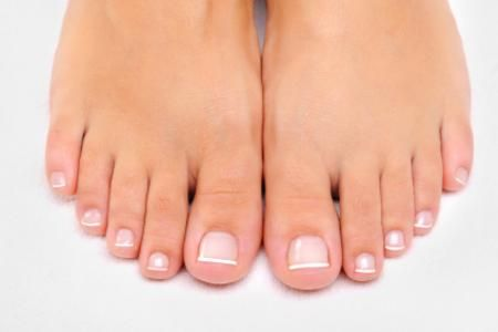 What A White Toenail Fungus Means And How To Treat It Health
