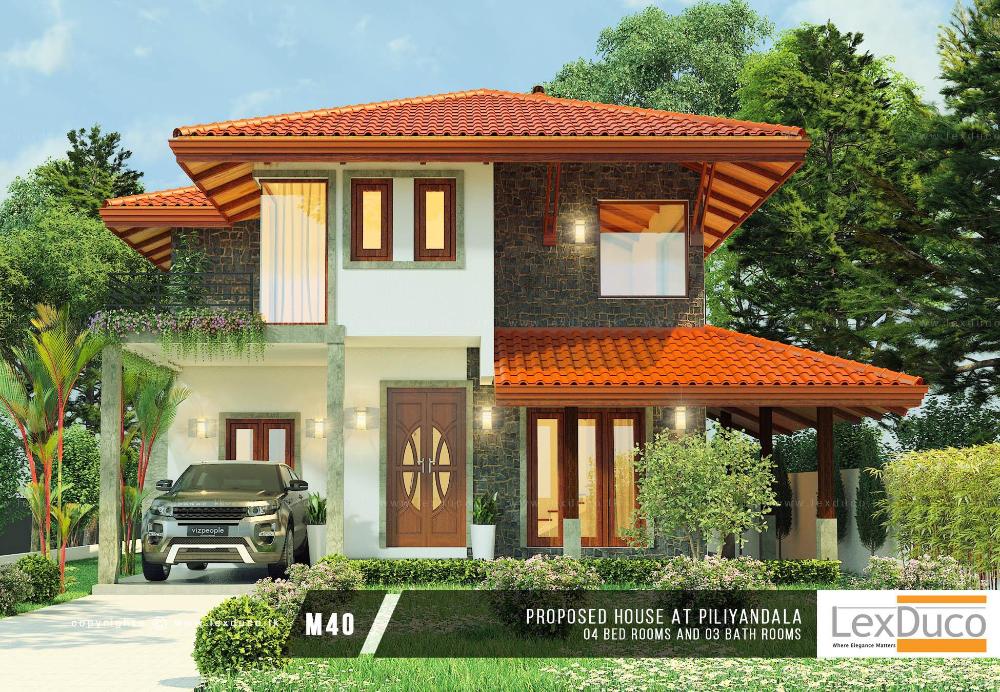 1 House Builders In Sri Lanka 1 In Home Construction In Sri Lanka Colombo Lex Duco Home Design Plans House Plans Home Construction
