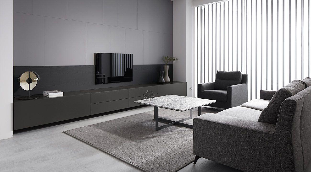 Completo Programa De Muebles De Tv Para Tu Sal N Donde Combinamos  # Muebles Epoca Salamanca