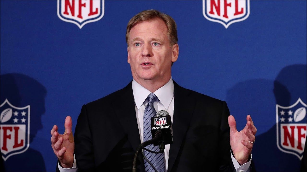 Civil rights groups urge nfl to reverse rule requiring