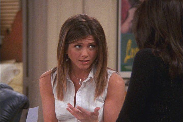 Rachel Green Season 9 Google Search Hair Color Hair Life Hair Beauty