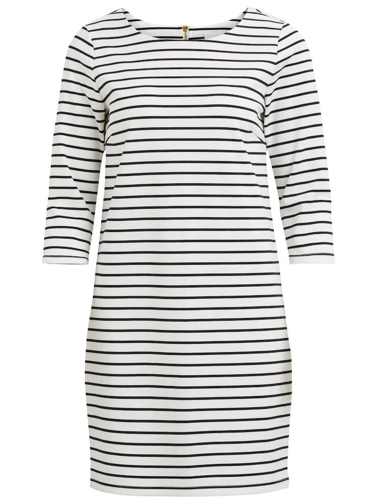 Vila Clothes Damen Vitinny New Dress Kleid