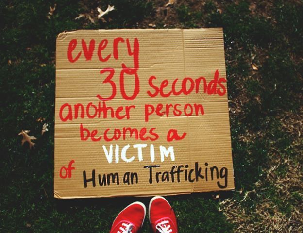 003 Quotes About Human Trafficking. QuotesGram Stop human