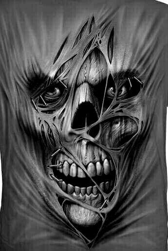 Pin Auf Death 13