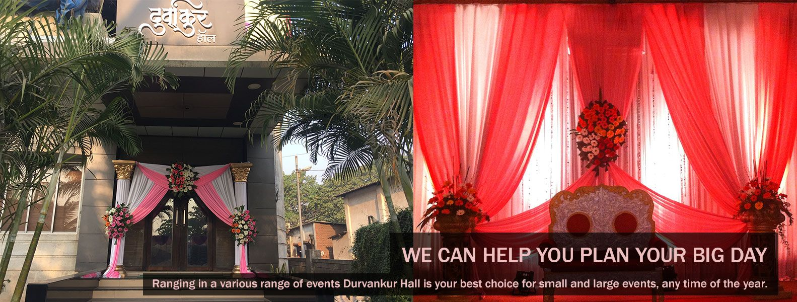Ac Banquet Hall In Dombivli East Call 9619072980 Ac Banquet