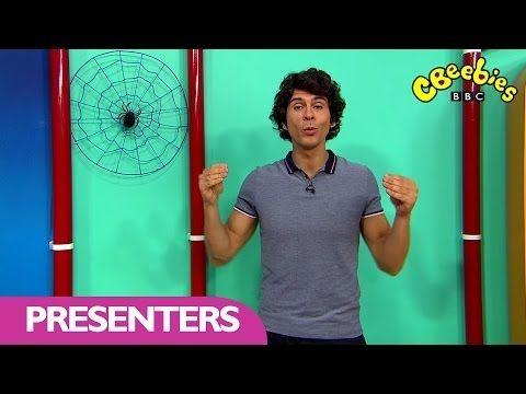 CBeebies: Incy Wincy Spider - British Sign Language BSL - YouTube ...