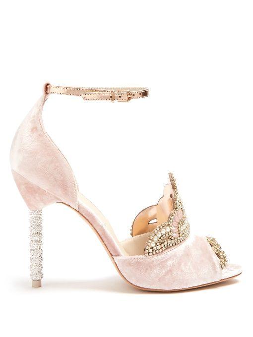 674a213af SOPHIA WEBSTER .  sophiawebster  shoes