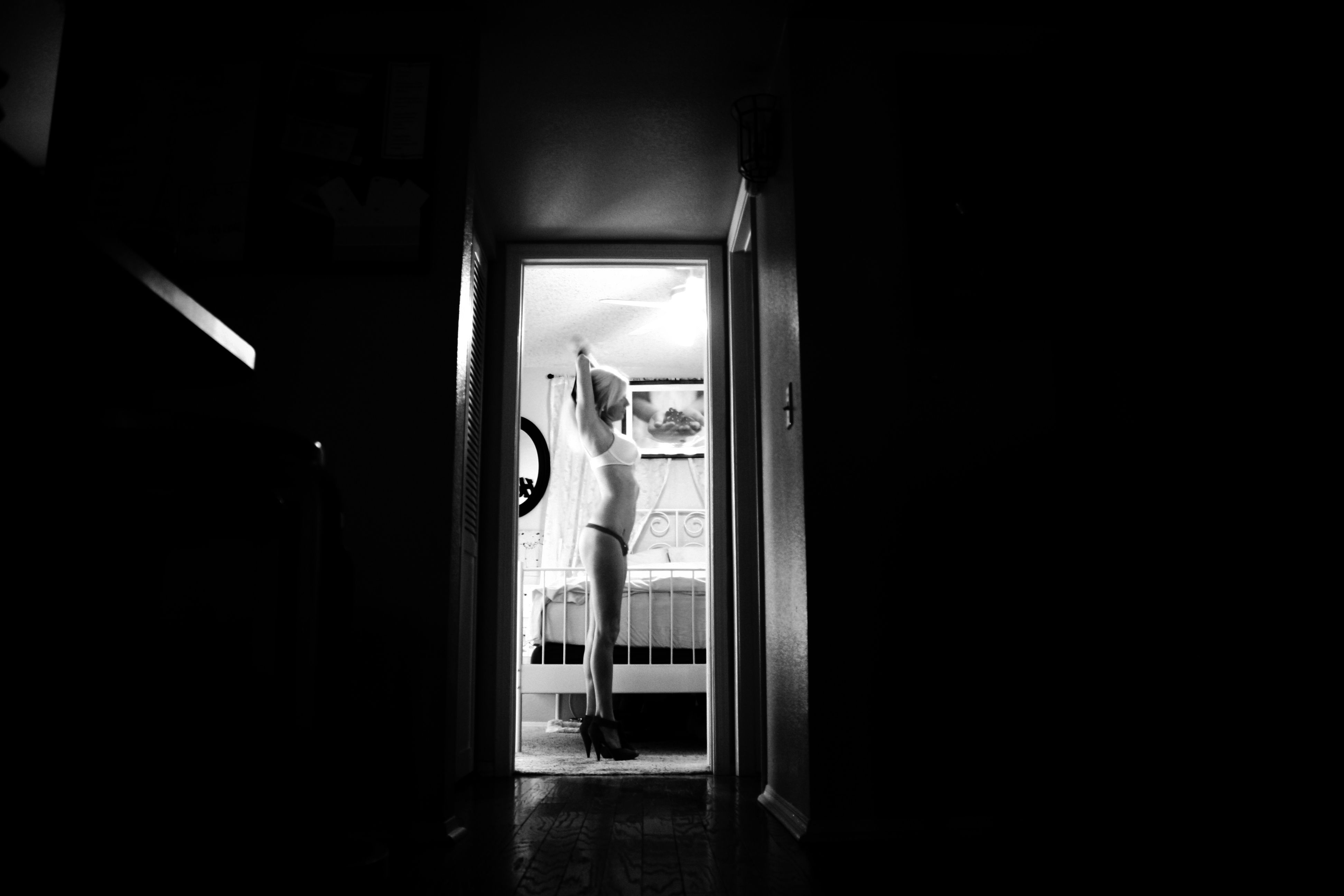 corredor.