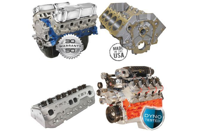 Check out blueprint engines in the hot rod magazine crate engine check out blueprint engines in the hot rod magazine crate engine buyers guide malvernweather Choice Image