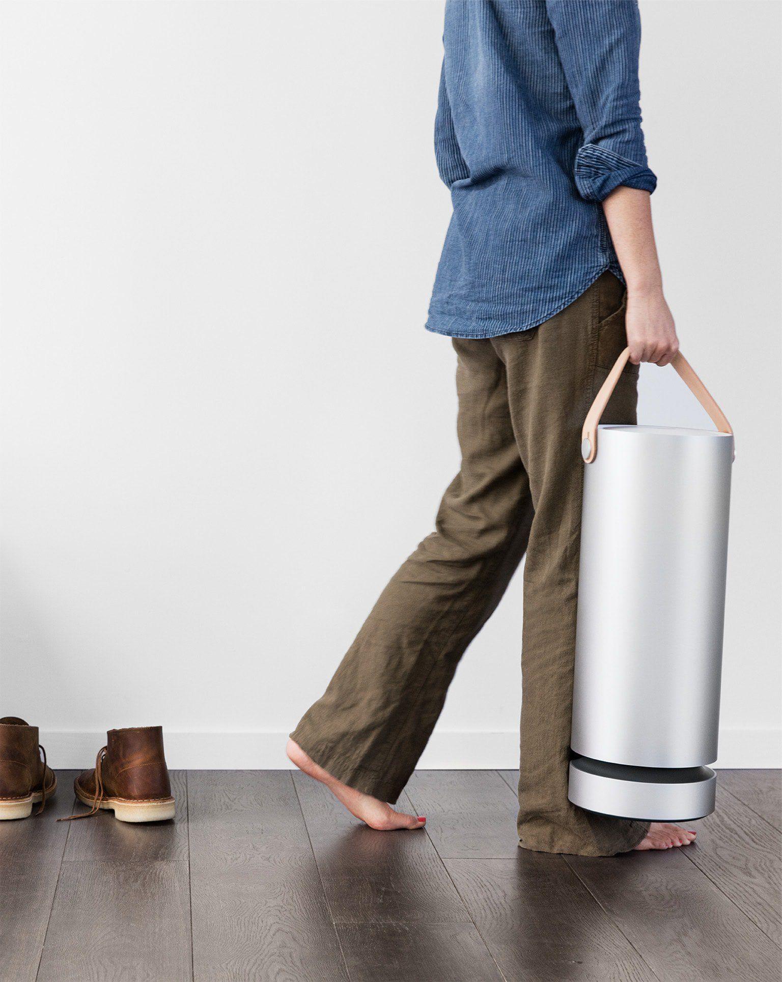 Air Purification, Reinvented Air purifier