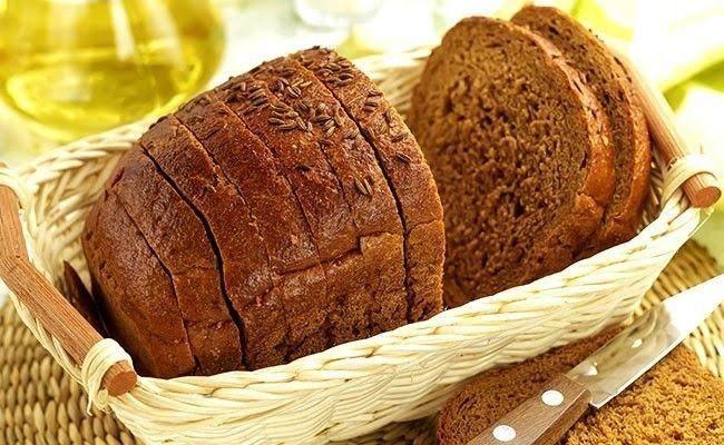 7 receitas de pão sem glúten, com baixa caloria e paladar..