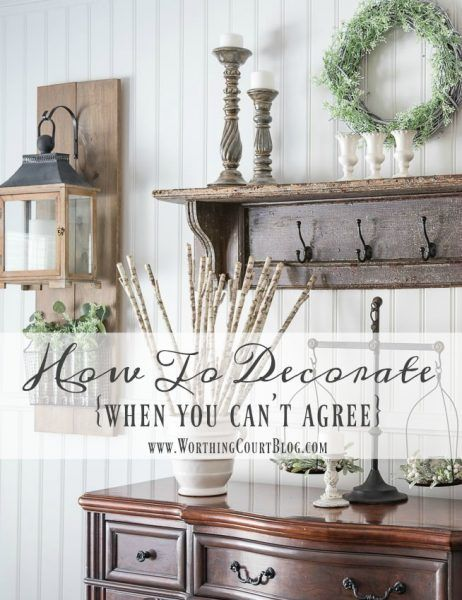 Worthington Court // How-To-Decorate-Your-Home-When-You-Cant-Agree
