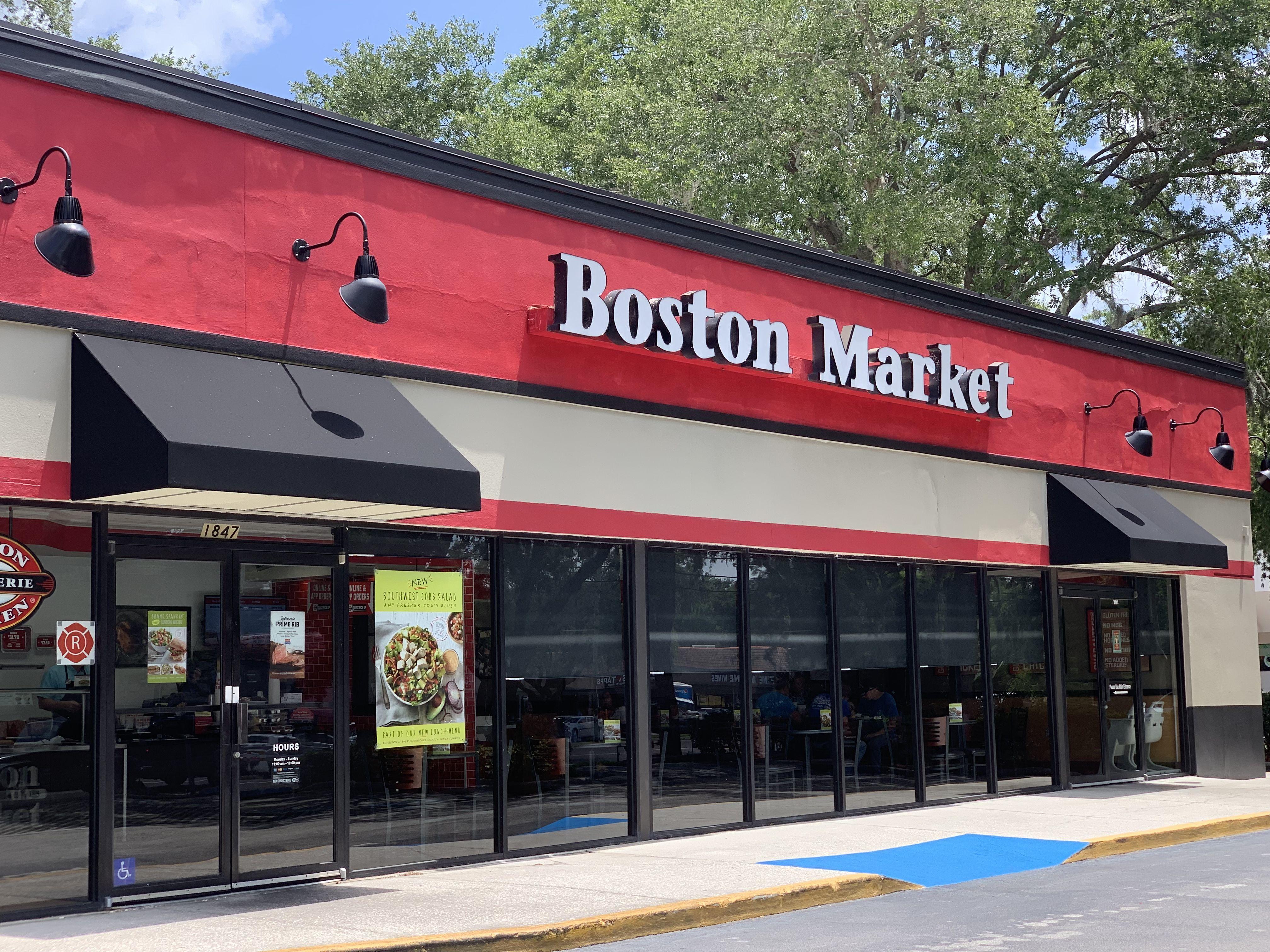Boston Market In 2020 Boston Market Outdoor Decor Outdoor