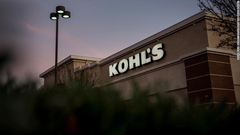 Kohl's turns to Facebook to help it bring digital brands
