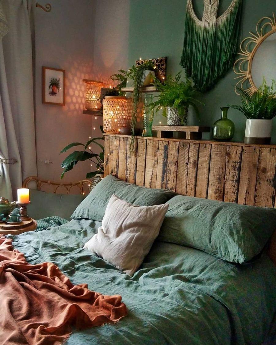 Scandinavian Bedroomdesign Inspiration: Pin On Bedroom / Sypialnia