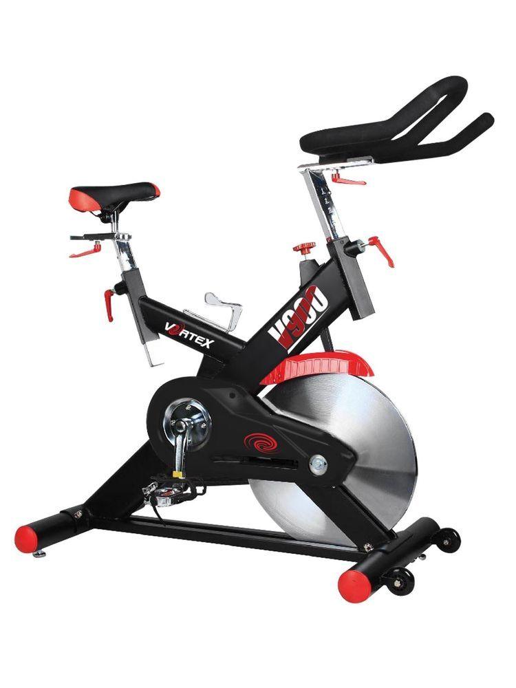 Vortex V900 Corporate Spin Bike Indoor Cycle Spin Bikes Indoor