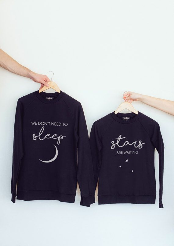 2403968fa4653 stars sweaters  matching couple clothes  matching couple Camisas Para  Parejas