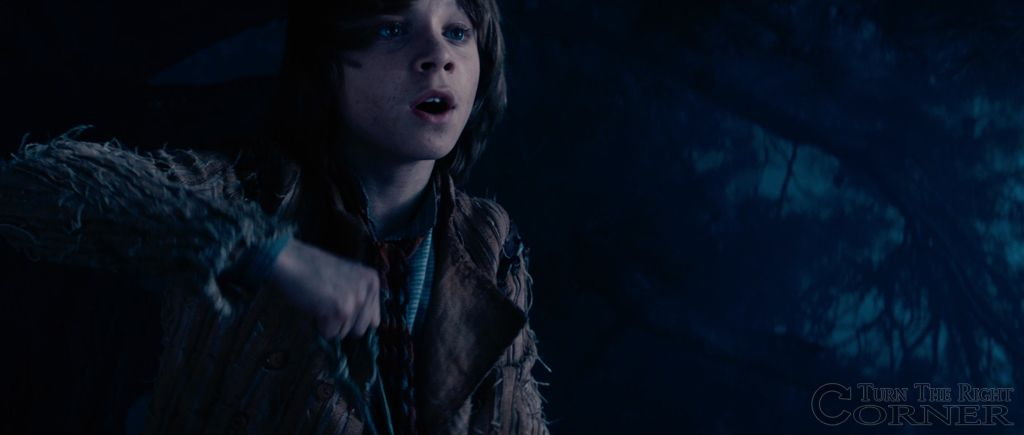 daniel huttlestone | ... Woods Movie Screenshot Daniel ...