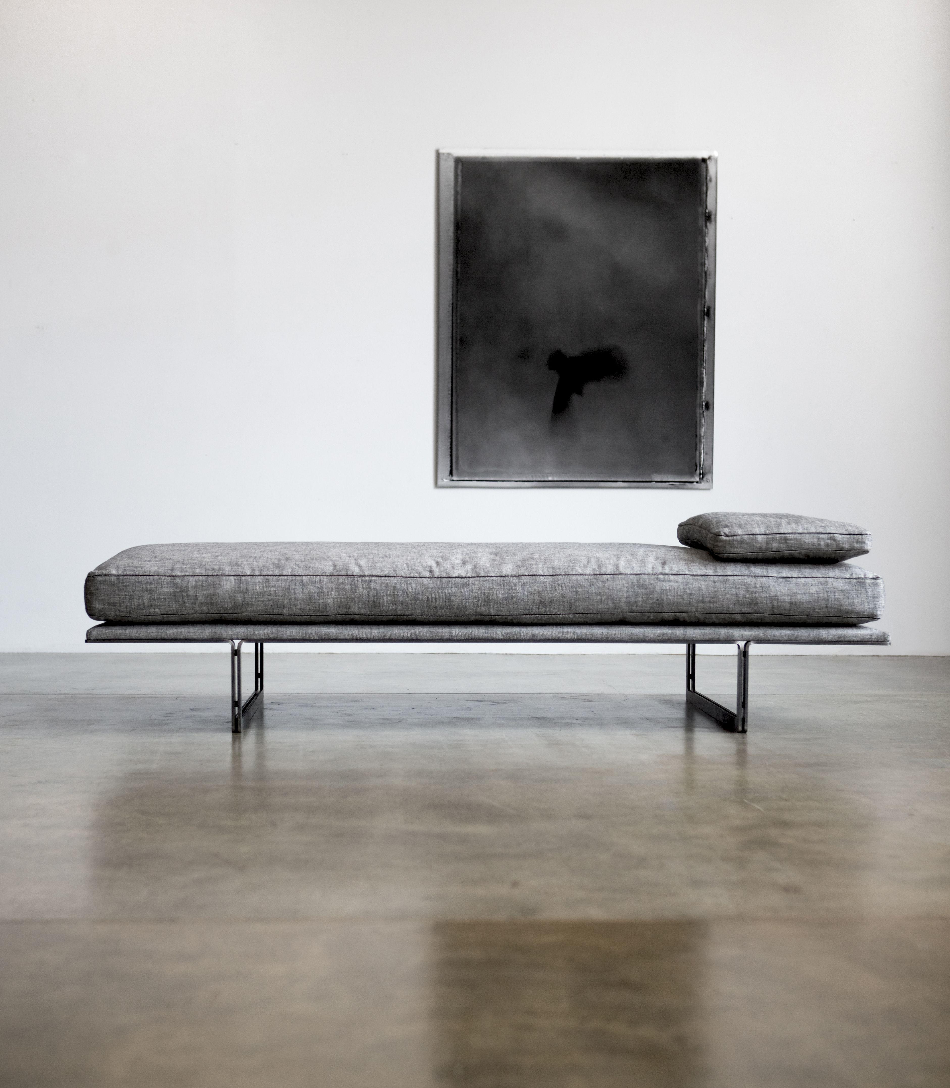 oscar lit de jour photo by andre. Black Bedroom Furniture Sets. Home Design Ideas