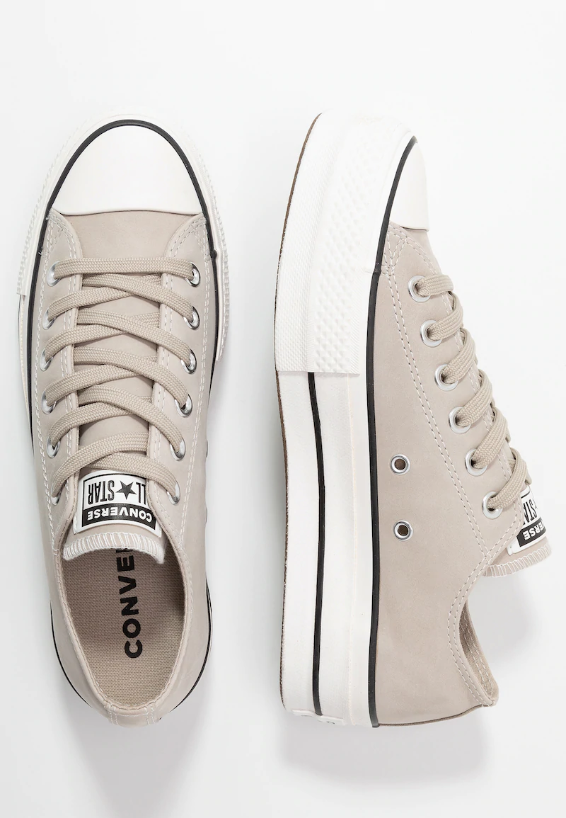 Converse CHUCK TAYLOR ALL STAR LIFT - Sneakers laag ...