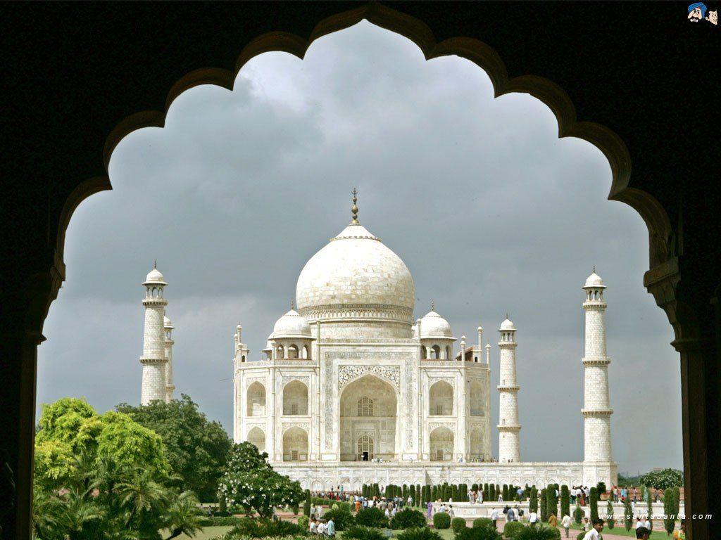 Taj Mahal Full Hd Image For Android