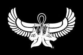 c0f5b8d678496 egyptian isis wings - Google Search | Veterinarian who loves Egypt ...