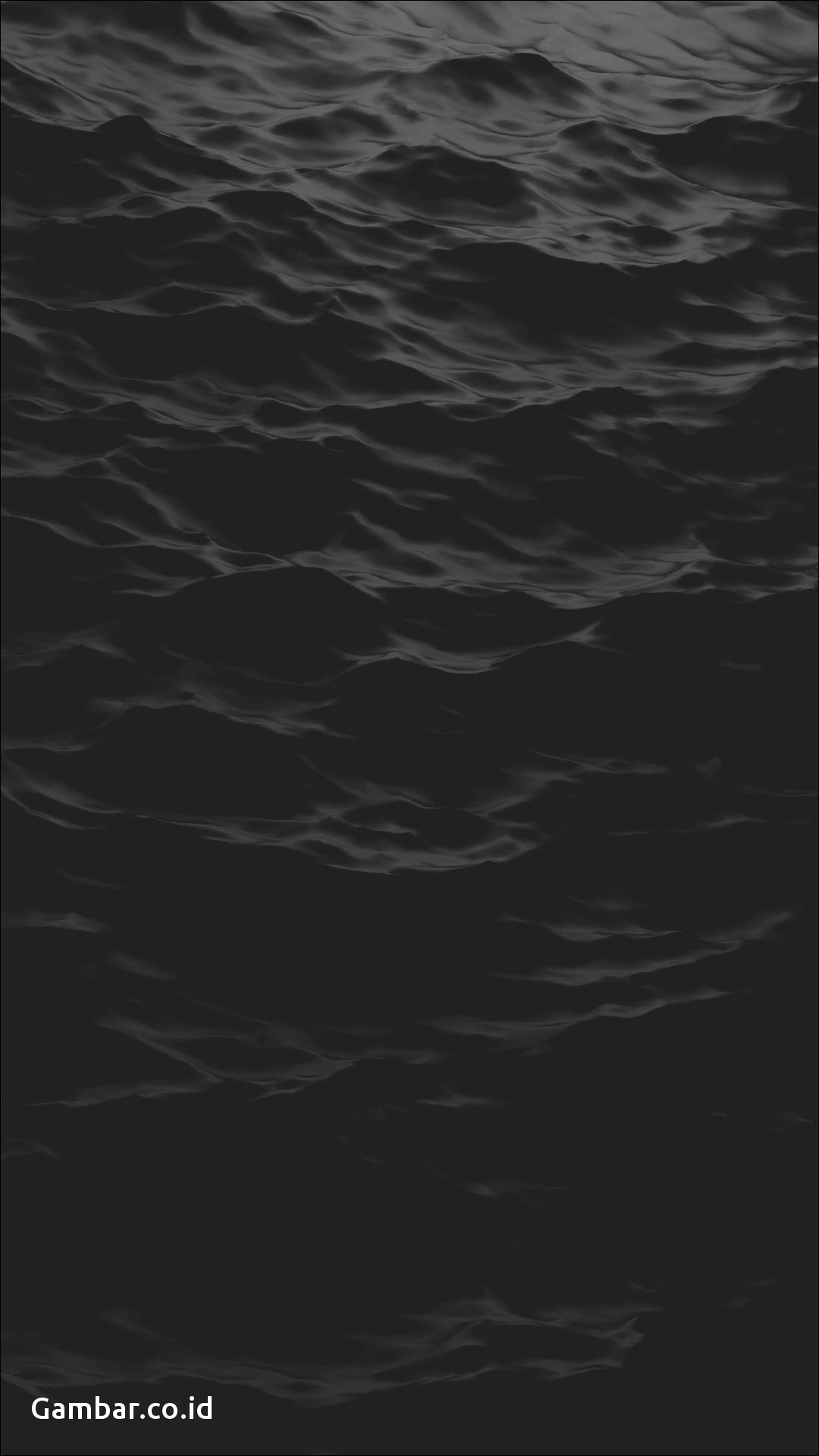 black wallpaper iphone