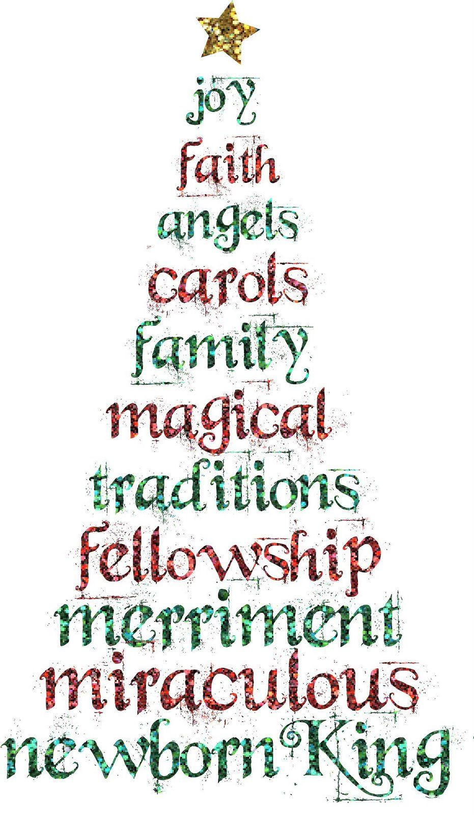 Melanie S Digital Creations What Christmas Means To Me Christmas Wishes Quotes Christmas Quotes Christmas Joy