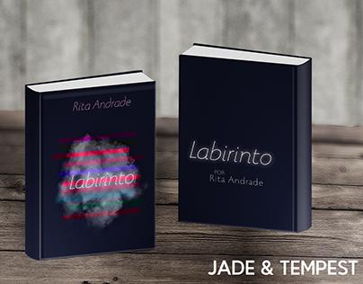 "Check out #new #work on my @Behance #portfolio: ""#BookCover + #SocialMedia | #Labirinto"" http://be.net/gallery/51031231/Book-Cover-Social-Media-Labirinto #Design #Capa #Livro #ebook"