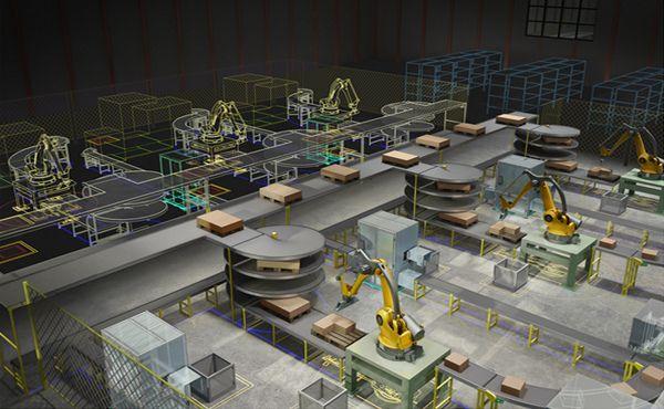 Factory4, via Flickr.