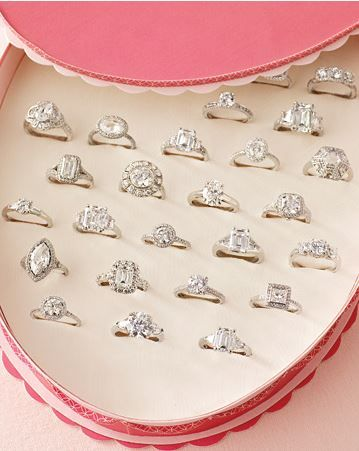 What's your favorite style ring?