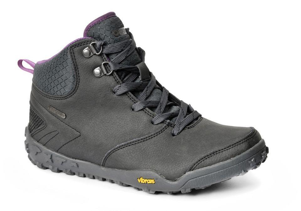 Dámské boty Hi-Tec - Vibram c1f3ac0040