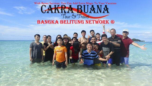 Paket Wisata Belitung 2 Hari 1 Malam 2d1n Indonesiaaa