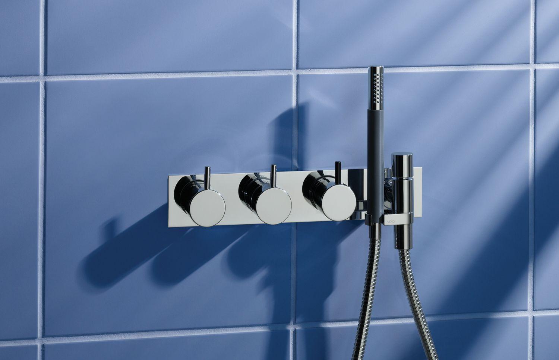 Vola shower and tub faucets | B A T H R O O M C R A S H E R S ...
