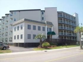 4525 S Ocean Blvd North Myrtle Beach Sc 29582 Pinned From Www Coldwellbanker Com Vacation Property Timeshare North Myrtle Beach