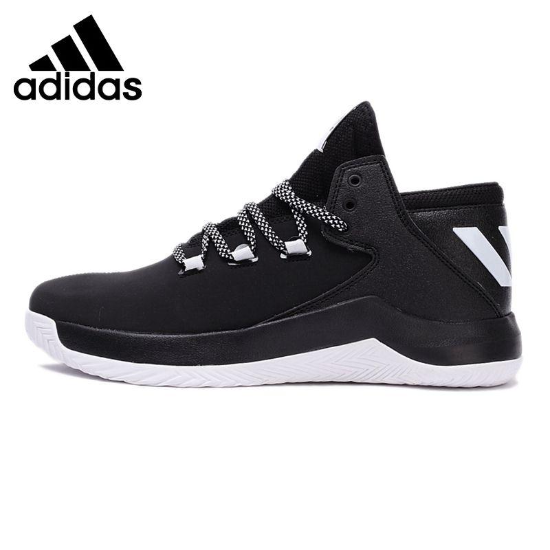 originale nuovo arrivo 2017 adidas uomini e alte scarpe da basket