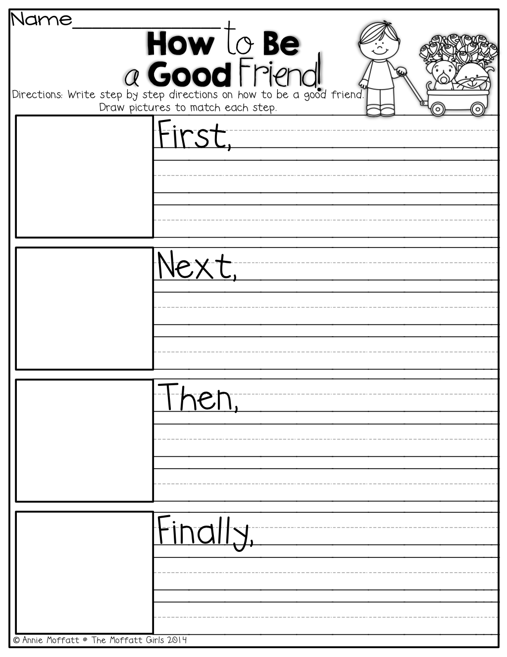 how to be a good friend writing prompt using transitional words how to be a good friend writing prompt using transitional words