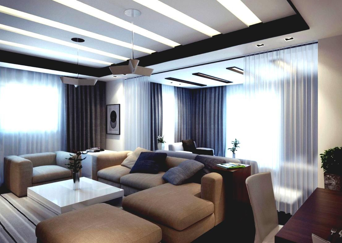 Apartment living room ideas with cool gallery modern simple