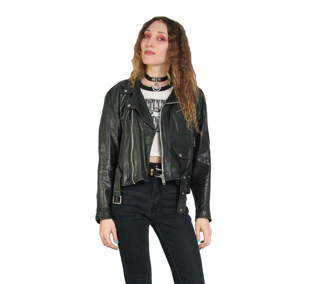 Vintage 70s Motorcycle Jacket Ventcouvert Made In France Etsy Leather Jacket Black Black Moto Jacket Beautiful Jacket [ 979 x 1100 Pixel ]